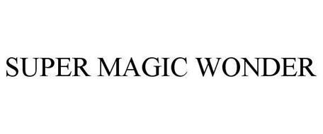 SUPER MAGIC WONDER