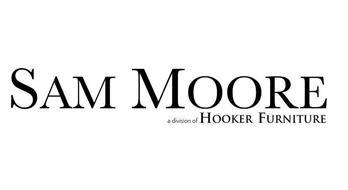 SAM MOORE A DIVISION OF HOOKER FURNITURE