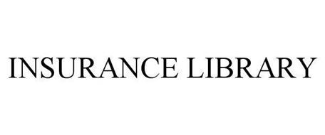 INSURANCE LIBRARY