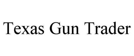texas gun trader trademark of bradford david w serial number