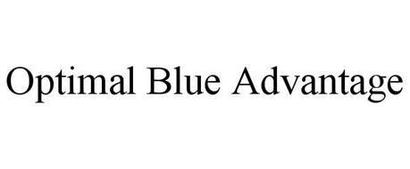 OPTIMAL BLUE ADVANTAGE