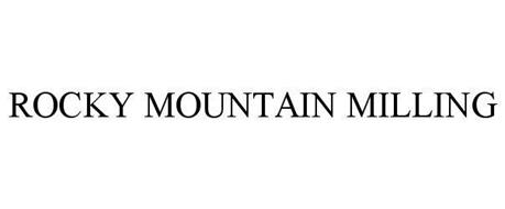 ROCKY MOUNTAIN MILLING