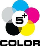 5+ COLOR