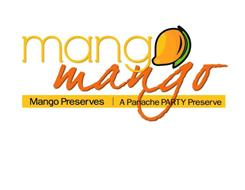 MANGO MANGO MANGO PRESERVES A PANACHE PARTY PRESERVE