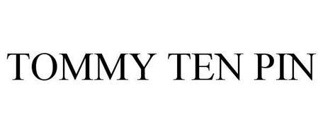 TOMMY TEN PIN