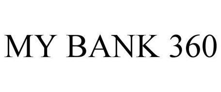 MY BANK 360