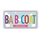 BA B COAT CJR CREATIONS