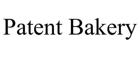 PATENT BAKERY