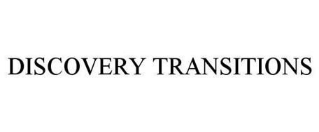 DISCOVERY TRANSITIONS