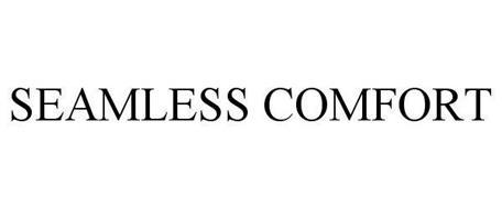 SEAMLESS COMFORT