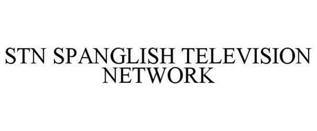STN SPANGLISH TELEVISION NETWORK