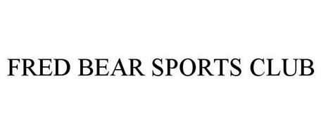 FRED BEAR SPORTS CLUB