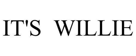 IT'S WILLIE