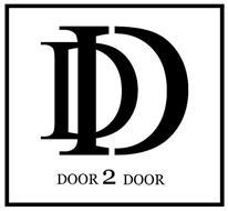 DD DOOR 2 DOOR