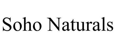 SOHO NATURALS