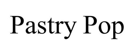 PASTRY POP