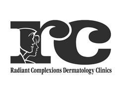 R C RADIANT COMPLEXIONS DERMATOLOGY CLINICS