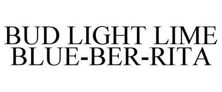 BUD LIGHT LIME BLUE-BER-RITA