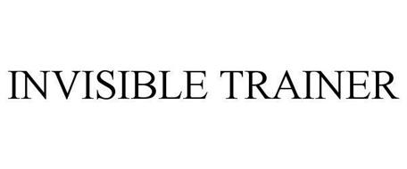 INVISIBLE TRAINER