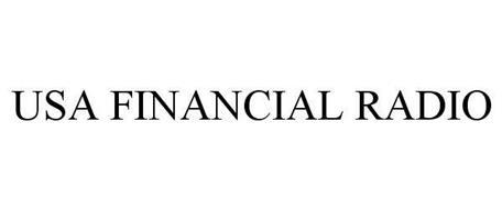 USA FINANCIAL RADIO