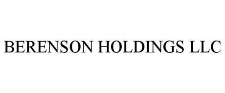 BERENSON HOLDINGS LLC