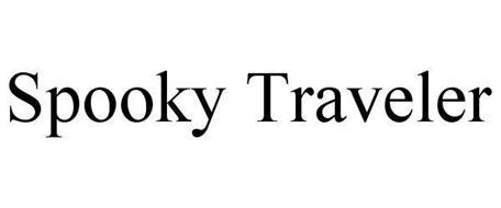 SPOOKY TRAVELER