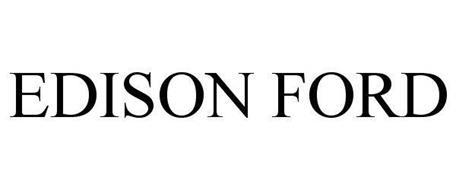 EDISON FORD