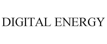 DIGITAL ENERGY