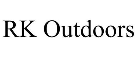 RK OUTDOORS