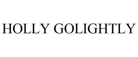 HOLLY GOLIGHTLY