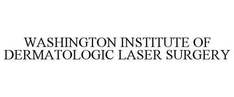 WASHINGTON INSTITUTE OF DERMATOLOGIC LASER SURGERY