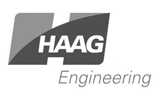 H HAAG ENGINEERING