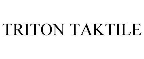 TRITON TAKTILE