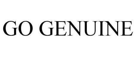 GO GENUINE