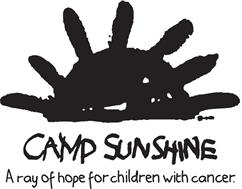 CAMP SUNSHINE A RAY OF HOPE FOR CHILDREN WITH CANCER