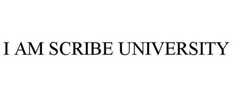 I AM SCRIBE UNIVERSITY Trademark of PhysAssist Scribes, Inc