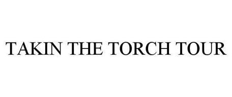 TAKIN THE TORCH