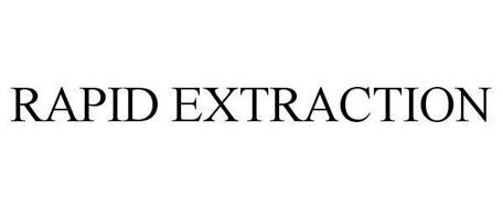 RAPID EXTRACTION