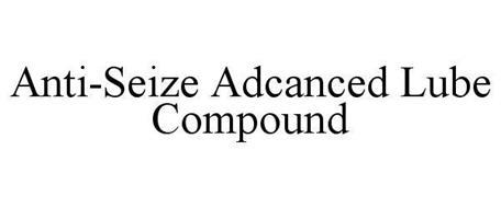 ANTI-SEIZE ADVANCED LUBE COMPOUND
