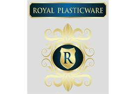 ROYAL PLASTICWARE R