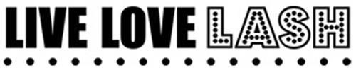 LIVE LOVE LASH