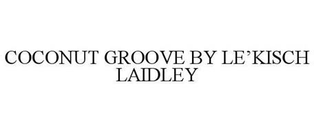 COCONUT GROOVE BY LE'KISCH LAIDLEY
