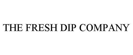 THE FRESH DIP CO.