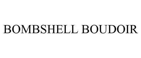 BOMBSHELL BOUDOIR