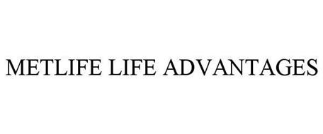 METLIFE LIFE ADVANTAGES