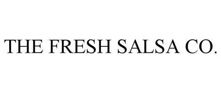 THE FRESH SALSA CO.