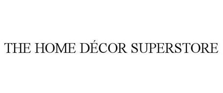 THE HOME DÉCOR SUPERSTORE