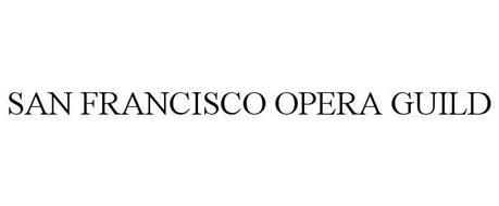 SAN FRANCISCO OPERA GUILD