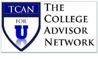 THE COLLEGE ADVISOR NETWORK TCAN FOR U