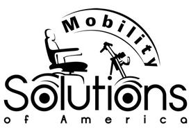 MOBILITY SOLUTIONS OF AMERICA